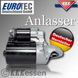 201 Anlasser OPEL ★ ASTRA F CC/Cabrio/Van/Caravan 1,4 1,6 ★ CORSA A CC/Kasten