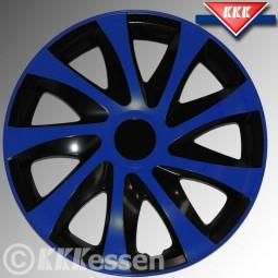 DRACO blau 15 Zoll