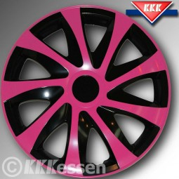 DRACO pink 15 Zoll